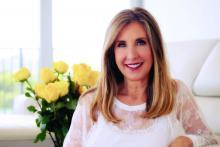 Dr. Eva Ritvo, a psychiatrist who practices in Miami Beach, Fla.