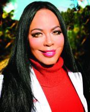 Dr. Wendy Roberts, dermatologist, Rancho Mirage, Calif.