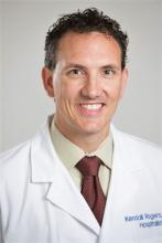 Dr. Kendall Rogers