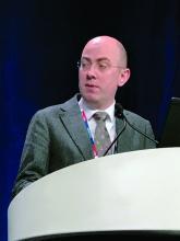 Dr. Toby Rogers of the Structural Heart Disease Program at MedStar Heart & Vascular Institute, Washington