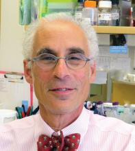 Dr. Clifford J. Rosen, director of the Center for Clinical and Translational Research, Maine Medical Center Research Institute, Scarborough