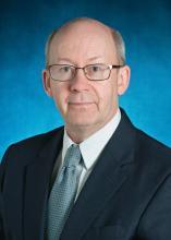 Dr. Peter C. Rowe of Johns Hopkins University, Baltimore