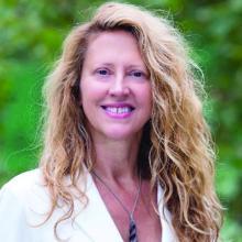 Susan Rowell, MD, trauma medical director at Duke University in Durham, North Carolina.