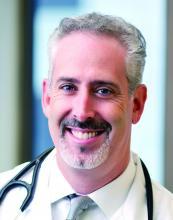 Dr. Mark A. Rudolph hospitalist