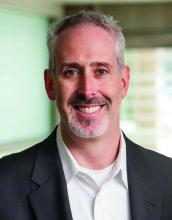 Mark Rudolph, MD, Sound Physicians' chief experience officer, Tacoma, Wash.