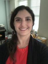 Arghavan Salles, MD