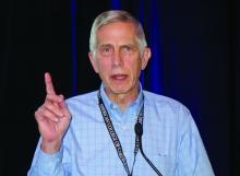 Dr. Hartzell V. Schaff professor of surgery, Mayo Clinic, Rochester, Minnesota