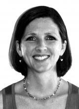 Dr. Danielle Scheurer