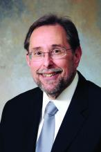 Dr. Richard Schilsky, ASCO chief medical officer