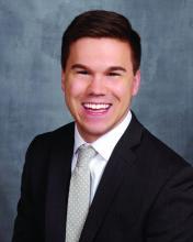 Jamie P. Schlarbaum Fourth-year medical student, the University of Minnesota