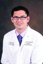 Dr. David Schmit, UT Health San Antonio