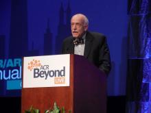 Dr. Thomas J. Schnitzer, professor of medicine, Northwestern University, Chicago