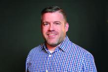 Dr. Brian Schroeder, assistant vice president, hospital and emergency medicine, Atrium Health Medical Group, Charlotte, N.C.