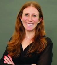 Dr. Allison R. Schulman, University of Michigan, Ann Arbor