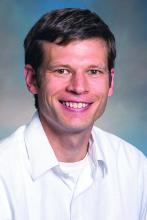 Dr. Steven A. Schulz, pediatric medical director, Rochester (N.Y.) Regional Health