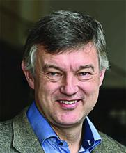 Prof. Hendrik Schulze-Koops, chair of the Abstract Selection Committee for the EULAR Virtual Congress 2021