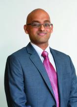 Dr. Adith Sekaran, Massachusetts General Hospital, Boston