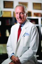 Dr. William Shaffner of Vanderbilt