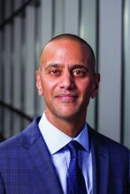 Dr. Samir S. Shah of Cincinnati Children's Hospital