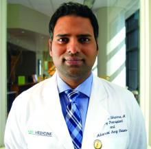 Dr. Nirmal S. Sharma