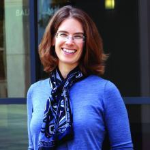 Renee Shellhaas, MD, MS, clinical associate professor of pediatrics at C.S. Mott Children's Hospital, University of Michigan