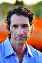 Dr. Tony Shibley