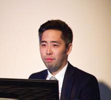 Dr. Jin-Sup Shin, University College London