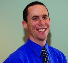 Eric Siegal, MD, SFHM, a critical care physician in Milwaukee