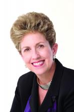 Mona Signer, National Resident Matching Program president and CEO