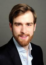 Dr. David Simon, a rheumatologist at Erlangen (Germany) University Hospital