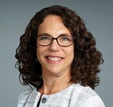 Dr. Naomi Simon, New York University