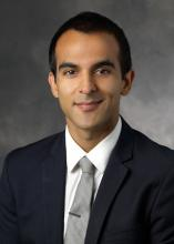 Dr. Amit Singh, Stanford (Calif.) University and Lucile Packard Children's Hospital Stanford, Palo Alto, Calif.