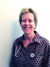 Dr. Carolyn A. Sites, executive medical director, acute medicine, Providence St. Joseph Health, Oregon