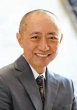Dr. Albert Siu, Brookdale Department of Geriatrics and Palliative Medicine, Icahn School of Medicine at Mount Sinai, New York