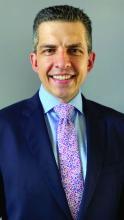 Dr. Robert Siwiec is a gastroenterologist at Indiana University Health Methodist Hospital