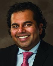 Dr. Amith Skandhan