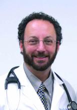 Dr. Neil Skolnik, professor of family and community medicine at Sidney Kimmel Medical College, Thomas Jefferson University, Philadelphia, and associate director, family medicine residency program, Abington (Pa.) Jefferson Health.