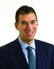 Andy Slavitt, acting administrator of the Centers for Medicare & Medicaid Services