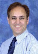 Dr. Steven Sloan of Harvard Medical School in Boston