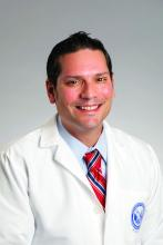 Dr. Dustin Smith, hospitalist, Emory University