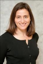 Dr. Karen Lisa Smith of The Sidney Kimmel Comprehensive Cancer Center at Johns Hopkins