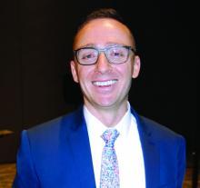 Dr. Anthony Sochet of St. Petersburg, FL