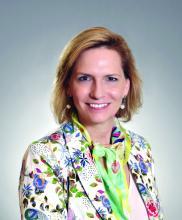 Dr. Nancy D. Spector, executive director, Executive Leadership in Academic Medicine; associate dean of faculty development, Drexel University, Philadelphia