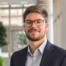 Adam M. Staffaroni, PhD, assistant professor of neurology at the University of California, San Francisco