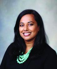 Dr. Amaal J. Starling, neurologist at Mayo Clinic, Phoenix