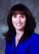 Dr. Linda F. Stein Gold is director of dermatology research at the Henry Ford Health System in Detroit