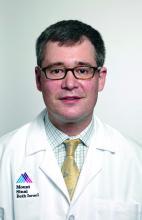 Dr. Daniel I. Steinberg, Mount Sinai Beth Israel, New York