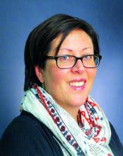 Dr. Sarah Stella
