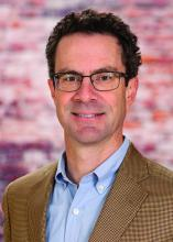 Dr. Mark Stephan, chief medical officer at Equality Health, a whole-health delivery system.