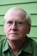 John A. Stewart, a hospital nurse in Seattle